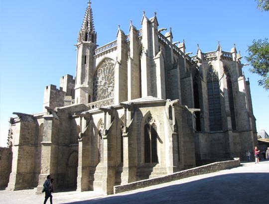 Basilica di Saint-Nazaire