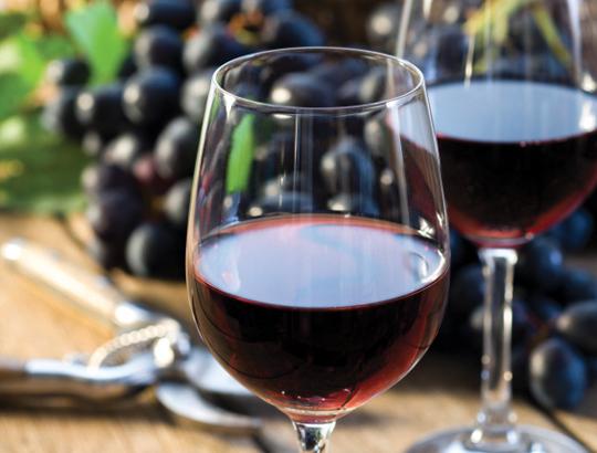 Comptoir des vins et terroirs