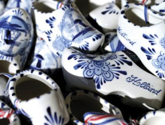 Ceramica di Delft