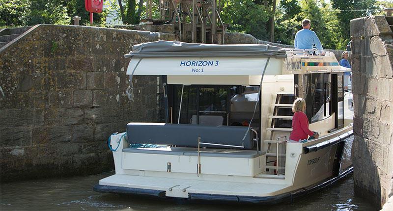 E se danneggio la barca… Sono assicurato?