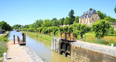 Chiusa di Chatillon-en-Bazois