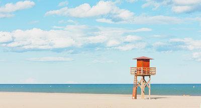 Spiaggia di Narbonne