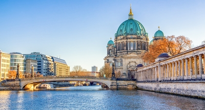 Cattedrale di Berlino e Isola dei musei