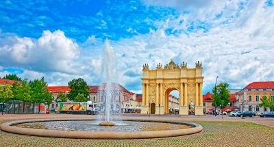 Piazza Potsdam