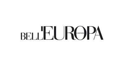Bell'Europa - agosto 2019
