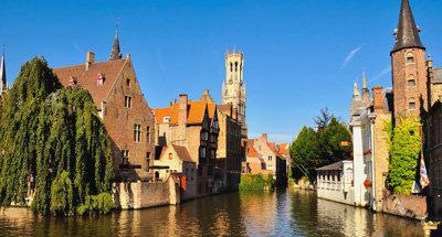 Bruges,Belgio