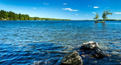 Big Rideau Lake