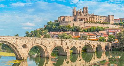 Béziers, Canal du Midi