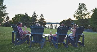 Vacanze per gruppi, Canada