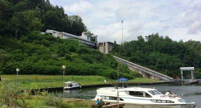 Ascensore per barche di Arzviller