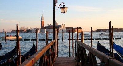 Una gita romantica a Venezia