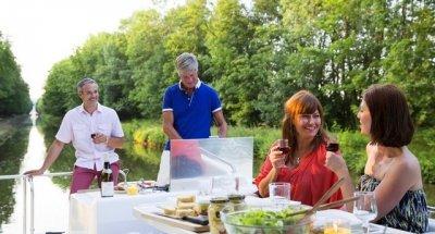 Scoprire la gastronomia europea