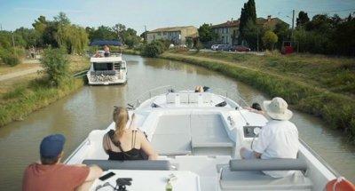 Che tipo di motore per una barca senza patente nautica?