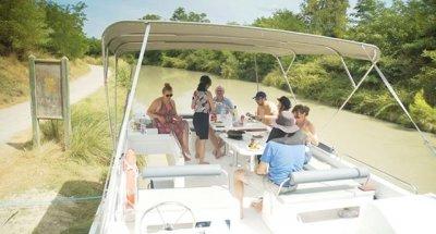 quale barca posso scegliere senza patente