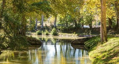 Consigli sul Canal du Midi