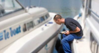 Tecnici / Meccanici barche
