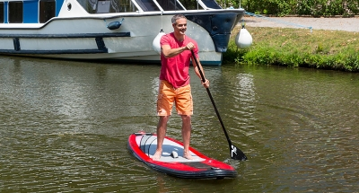 Tavola stand up paddle