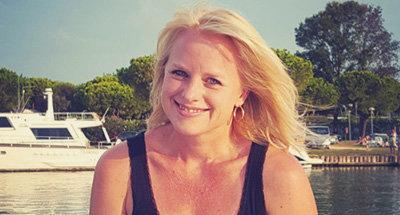 Stefanie Knoess - Responsabile marketing per il Nord Europa