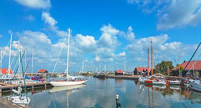 Sport acquatici in Olanda
