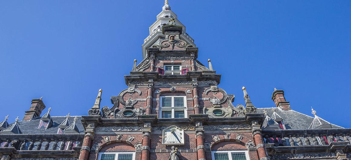Municipio di Bolsward, Paesi Bassi