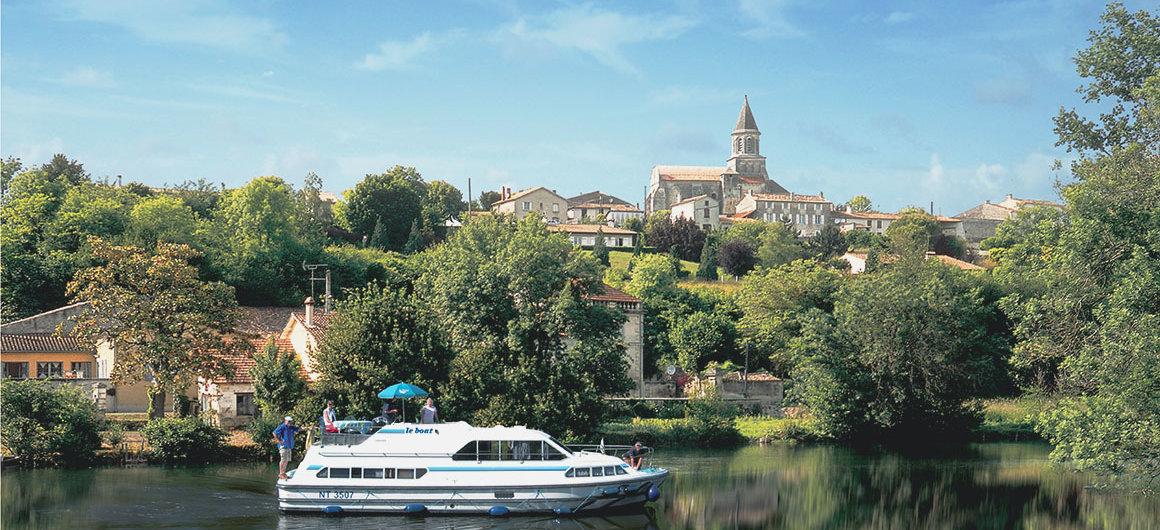 Le Boata Saint-Simeux