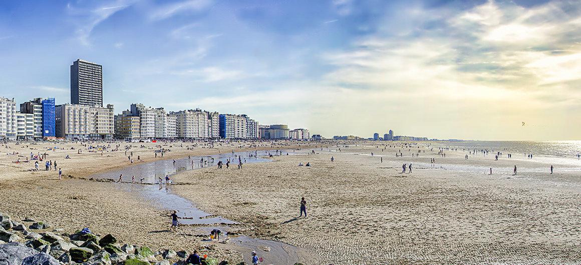 Spiaggia di Ostenda
