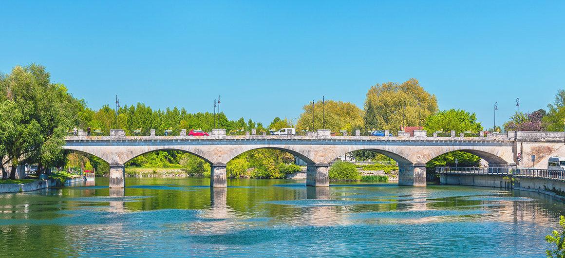 Pont Neufa Cognac