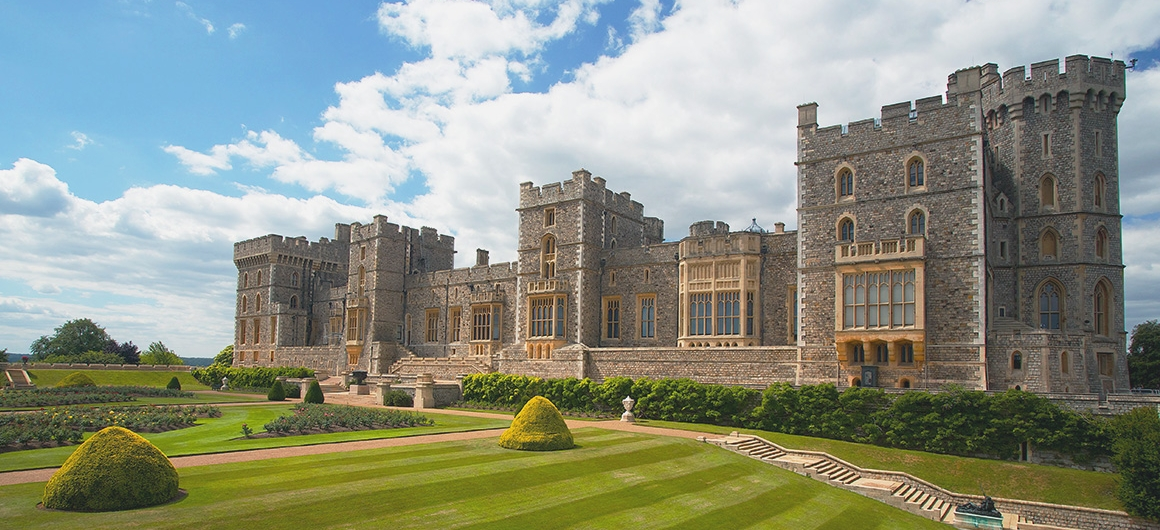 Castello reale di Windsor