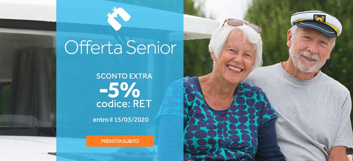 Offerta Senior