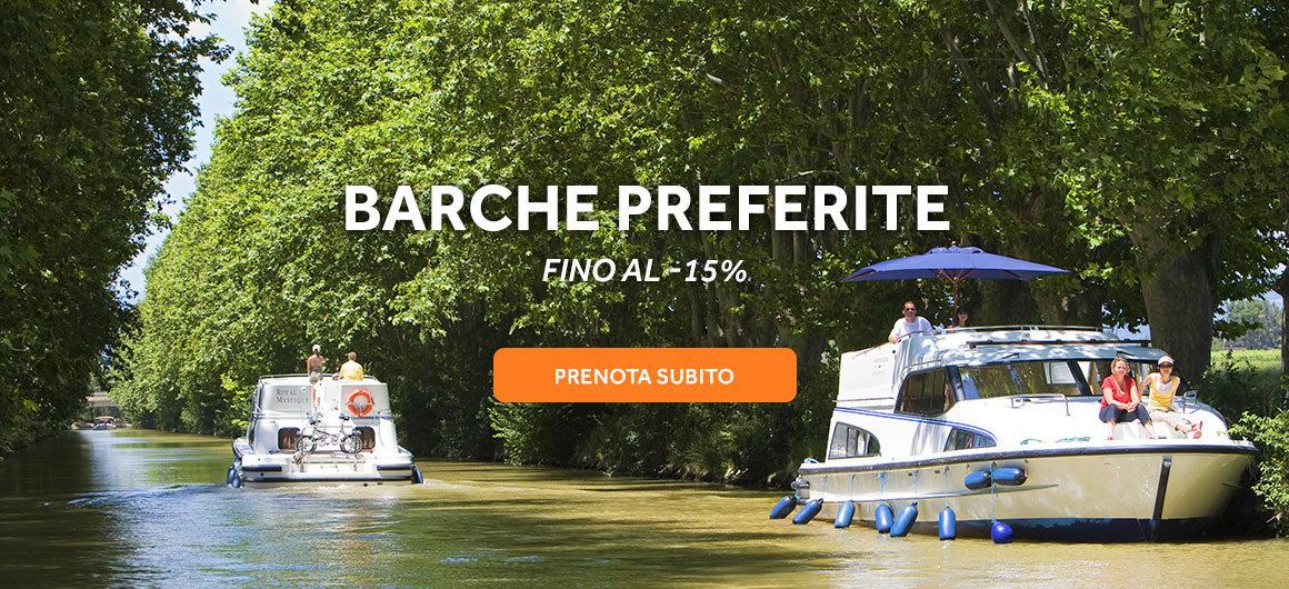 offerte houseboat nel 2020 con le Boat