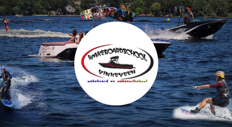 Wakeboardschool Vinkeveen