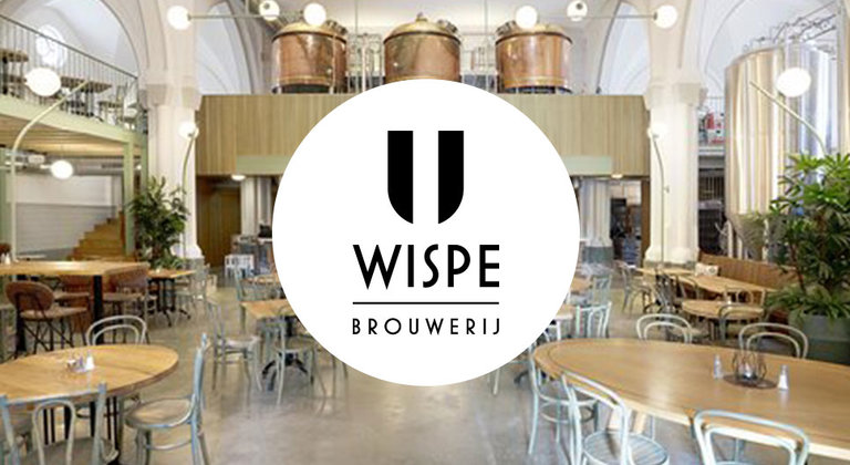 Birreria Wispe Weesp