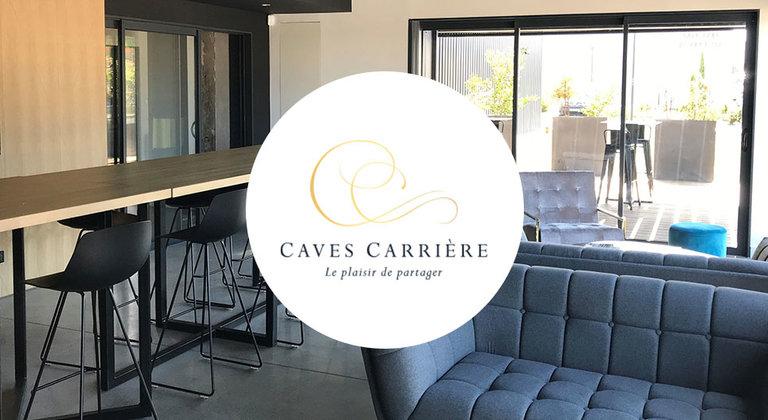 Caves Carrière