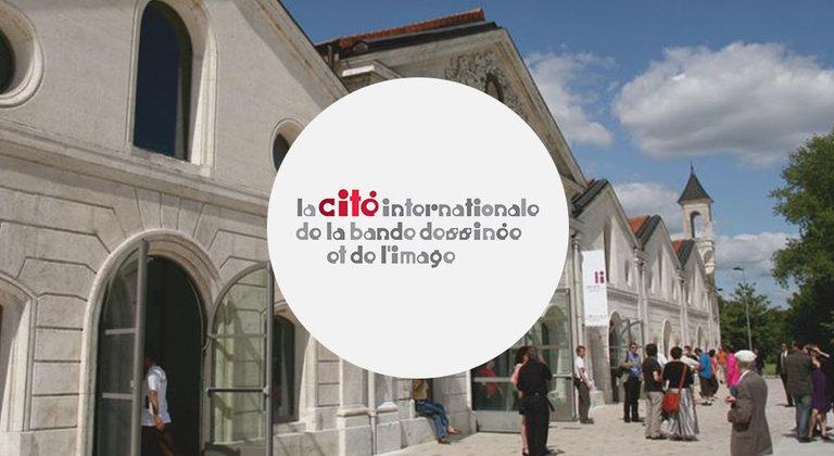 Città internazionale del fumetto e delle immagini