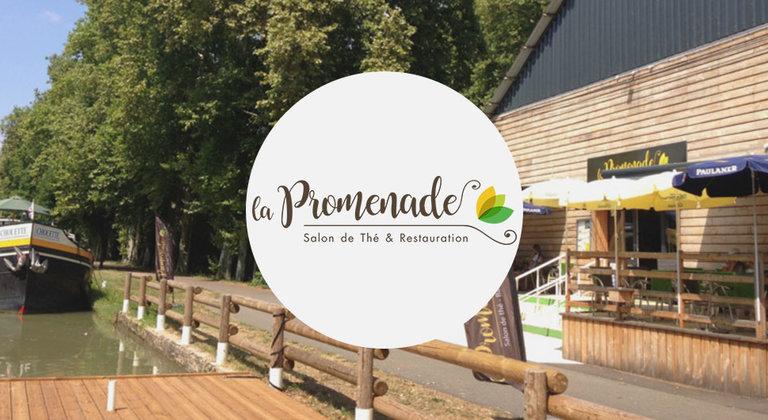 Restaurant Salon de thé La Promenade