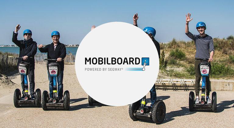Partner Mobilboard