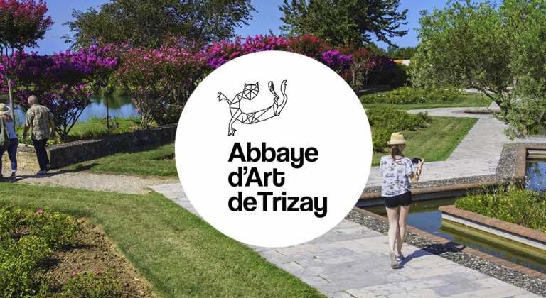 Abbaye de Trizay - Centre d'Art Contemporain