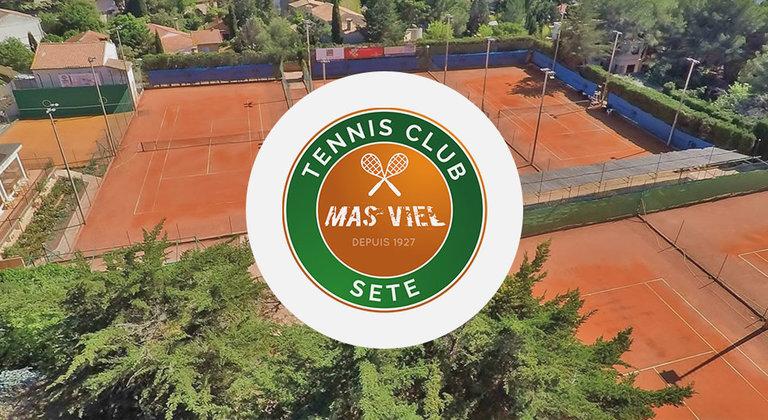 Tennis Club Sète
