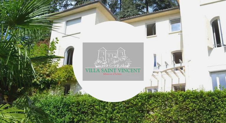 Villa Saint Vincent Agen