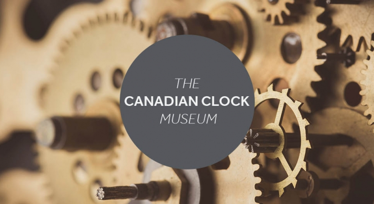 Canadian Clock Museum