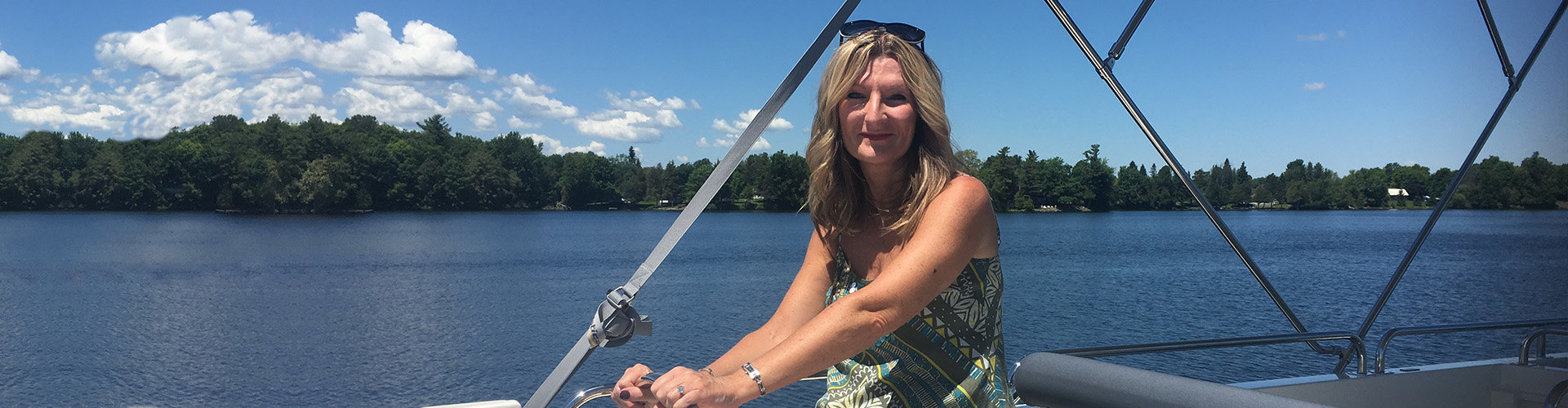 Cheryl Brown   Amministratore delegato   Le Boat