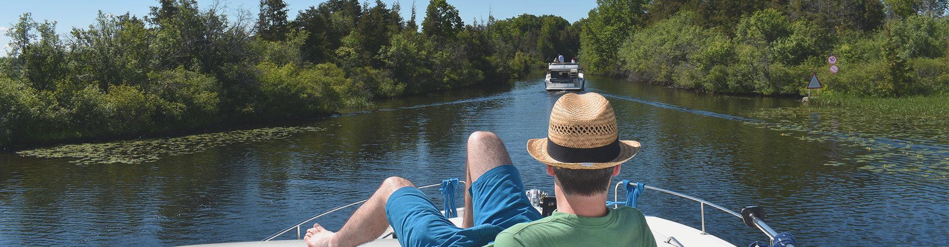 Horizon in Canada