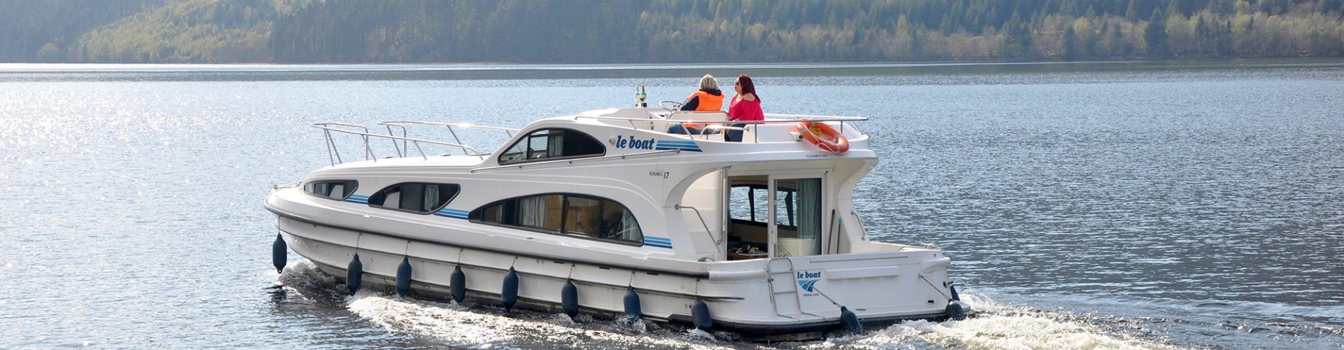 Comfort & Comfort Plus fleet