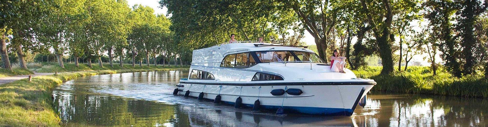 Barca Mystique di Le Boat