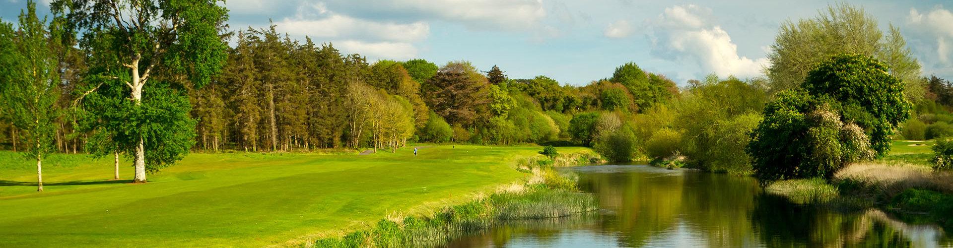 Golf in Irlanda