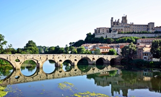 Pontea Béziers