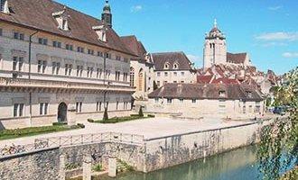 Dole in Borgogna