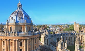 Le Torri di Oxford