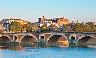 Ponte dei Catalani, Tolosa