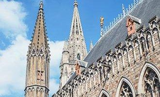 Cattedrale di San Martino, Ypres